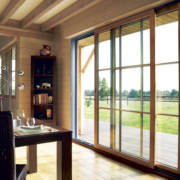 Vente en ligne fenetre aluminium devis immediat vitry for Fenetre triple vitrage aluminium